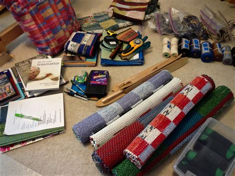 rag rug material suppliers rag rug page 9 warped for
