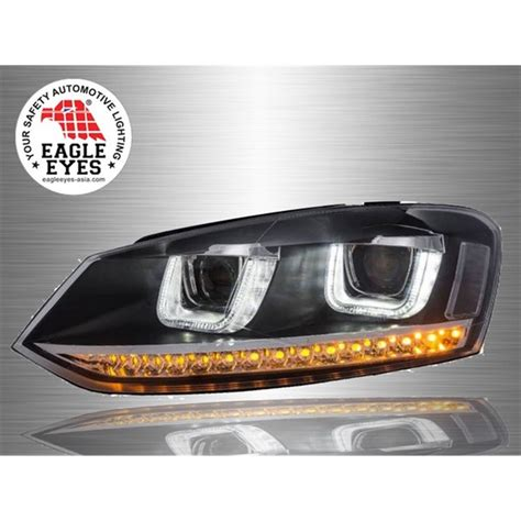 Lu Projector Eagle Eye buy volkswagen polo mk5 2009 2017 eagle u concept