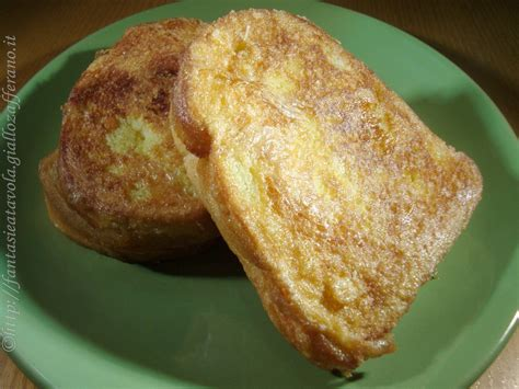 ricetta della mozzarella in carrozza mozzarella in carrozza ricetta semplice di fantasie a