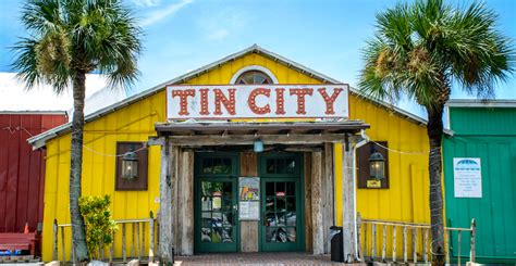 tin city boat tours historic tin city directions additional info map must