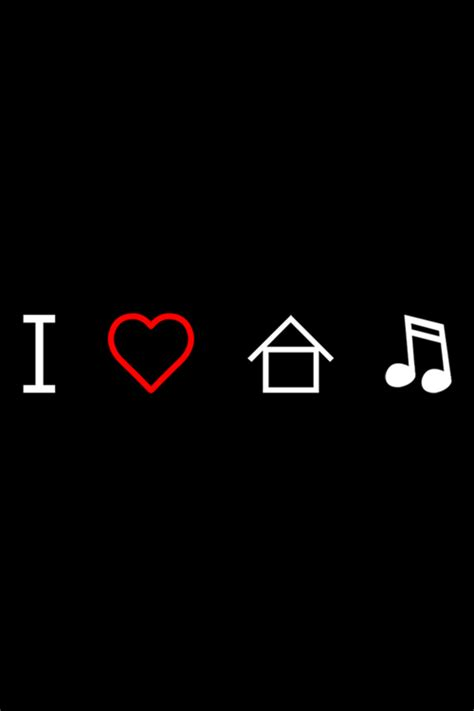 house music quotes i love house music quotes quotesgram