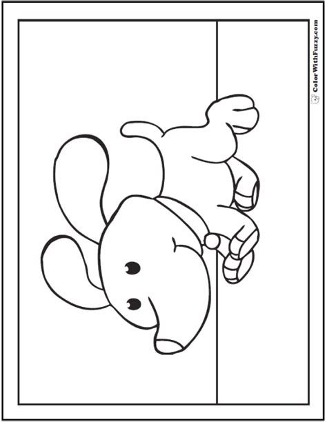 puppy coloring pages pdf free printable animal coloring pages pdf dog coloring