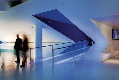museum   moving image architect magazine