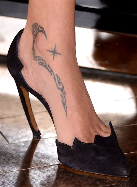 adriana lima tattoo lima the ultimate gallery