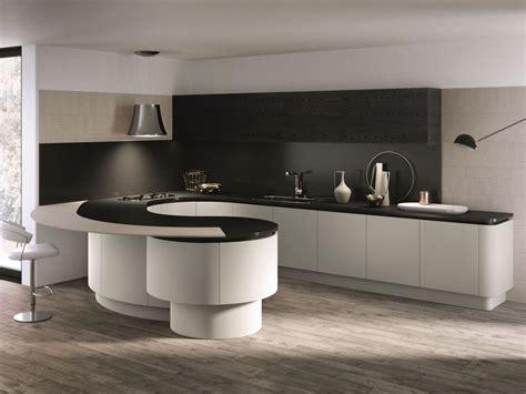aster cucina domina cucina con penisola by aster cucine design lorenzo