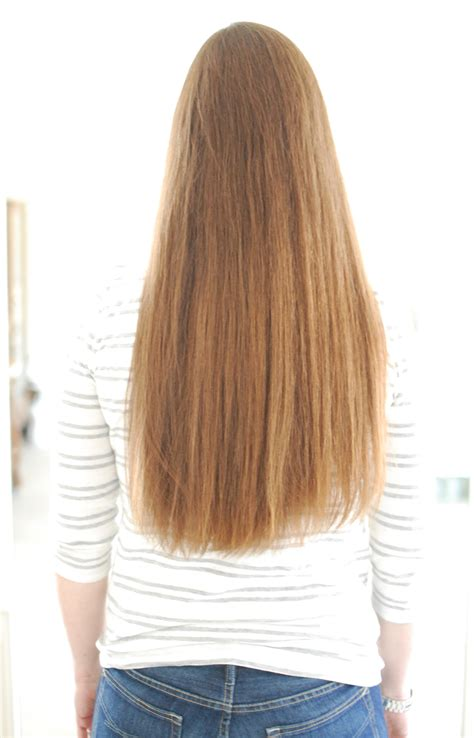 hair around longer in the back hairstyles long layers in long hair back view long hairstyles