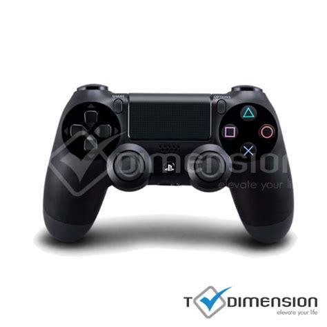 Ps4 New Dual Shock 4 Wireless Controller Black sony ps4 dualshock 4 wireless controller black brand new u4541 ebay