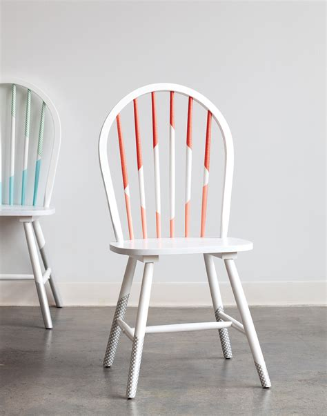 how to make your dining chairs with washi do