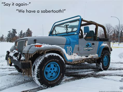 jurassic jeep blue jurassic park jeep page 9