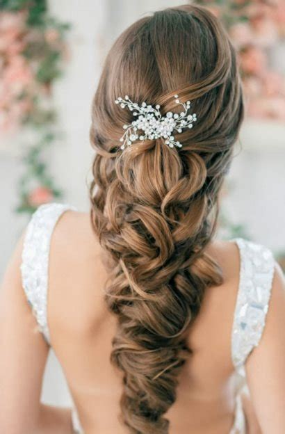 hairstyle for midway hair for weddings hairdo for wedding midway media