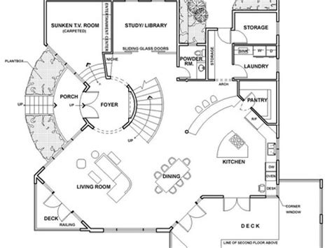 ultra modern house floor plans ultra modern small homes