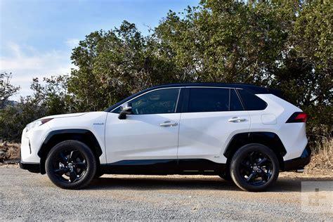 2019 Toyota Rav4 Hybrid by 2019 Toyota Rav4 Drive Review Business News Press