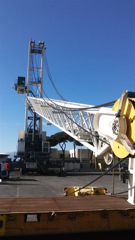 mobile crane for sale offshore crane find here offshore cranes and