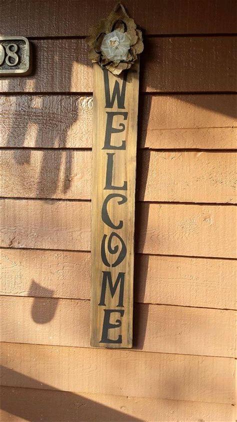 Skyrim Sign Wood Pallet diy home decor diy home and pallets on