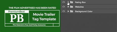 Trailer Credit Template Everything You Need To Make An Epic Trailer For Free