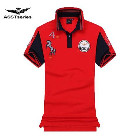 Polo Shirt Italy 01 R9nf italy brand clothing fashion polo homme aeronautica militare polo shirts embroidery