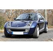 Smart Roadster Coupe 1jpg  Wikimedia Commons