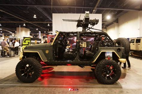 tactical jeep special forces road armor jk jeep wrangler gat daily