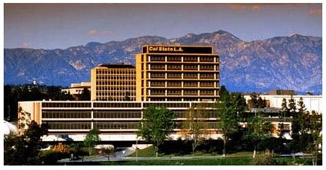 Mba In California State Los Angeles by Graduate Programs Overview California State