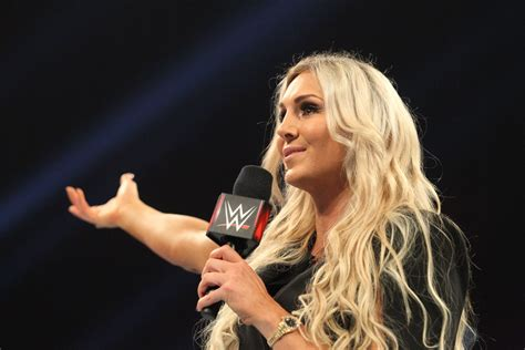 charlotte flair daily wwe star charlotte flair comments on her nude photos