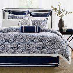 white and blue comforter sets quotes