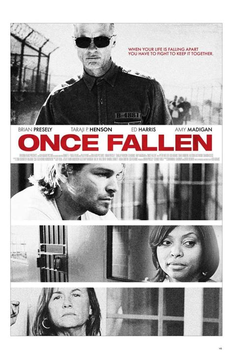 Film Once Fallen | cineplex com once fallen
