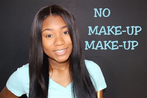 natural makeup tutorial for mixed race skin requested video natural looking makeup oily skin