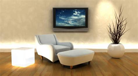 divano tv 3d rendering di divano e televisione sul muro scaricare