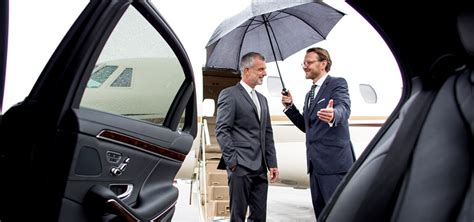chauffeur limousine service limousine chauffeurservice 174 interline frankfurt