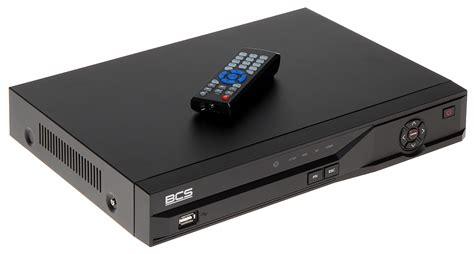 ip dvr ip dvr bcs nvr1601x5me 16 channels 16 channel delta
