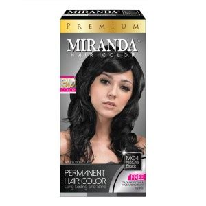 Masker Rambut Miranda miranda official store
