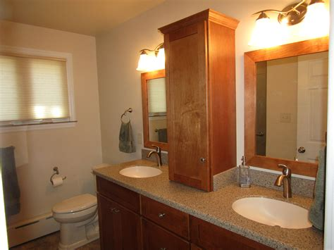 his and hers bathroom his and hers master bathroom b 84 harrisburg kitchen