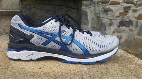 Sepatu Asics Metarun asics gel kayano 23 review running shoes guru