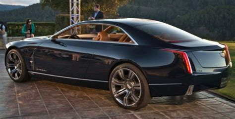 2019 Cadillac Release Date by 2019 Cadillac Elmiraj Price And Release Date 2019 2020