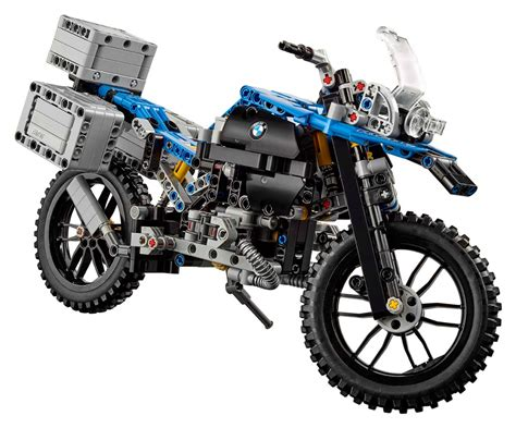 Lego Technik Motorrad by Lego Technic Bmw R 1200 Gs Adventure 42063 Press Release
