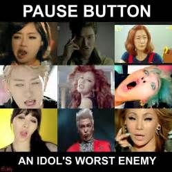 Kpop Meme - idol enemy meme