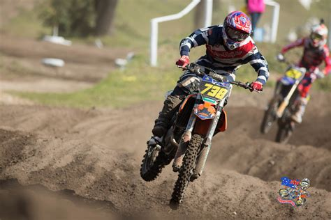 Australian Junior Motocross Gallery C Mcnews Com Au