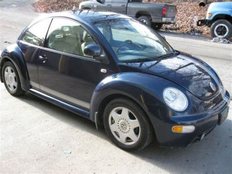 car owners manuals for sale 2000 volkswagen new beetle parking system find used 2000 volkswagen beetle tdi diesel 5 speed manual in montrose new york united states