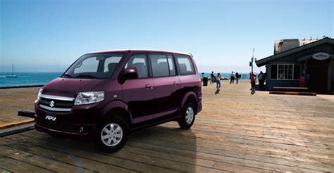 Maruti Suzuki Apv Maruti Suzuki S Apv To Replace The Versa Soon