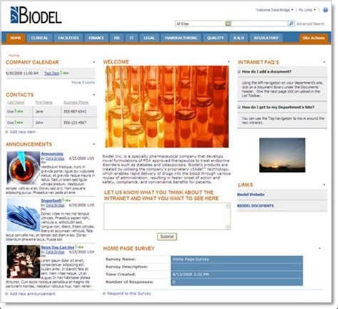 sharepoint intranet template intranetsharepoint using sharepoint as intranet