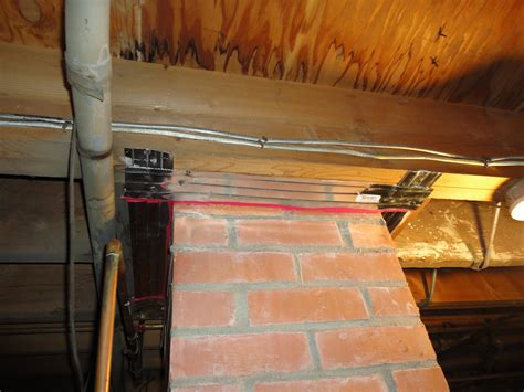 Fix Fireplace Der by Seal Leaky Fireplace Der 28 Images Leak Proof Fixing