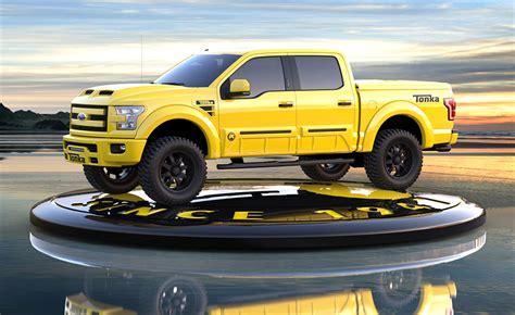 Ford Tonka Truck   2019 2020 New Car Release Date