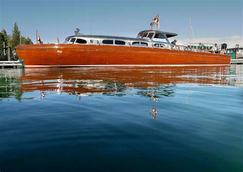 tom perkins boat o dock thunderbird