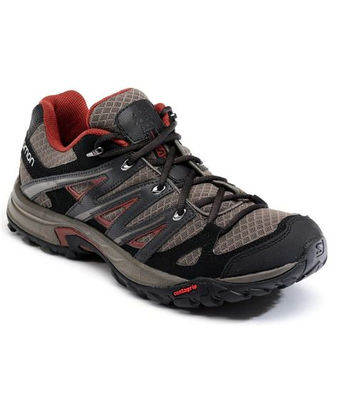 salomon sport shoes salomon brown sport shoes price in india buy salomon