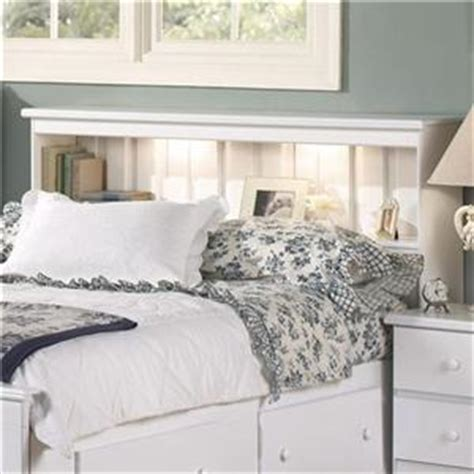 Bookcase Headboard With Lights by Lang Shaker Bookcase Headboard With Lights A1 Furniture Mattress Headboard