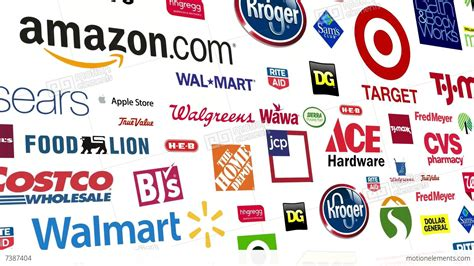 7 Brands That Disappointed Me by Retail Logos Pictures To Pin On Pinsdaddy