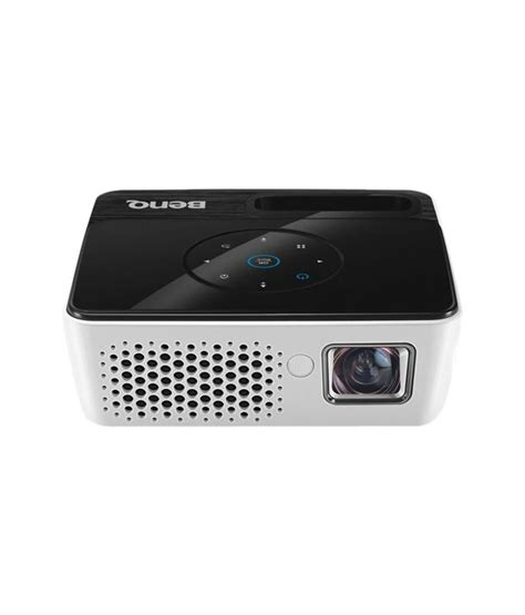 Proyektor Led Benq buy benq gp2 dlp home cinema projector 200 lumens at best price in india snapdeal
