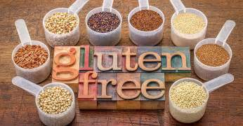 what is ulcerative colitis no gluten