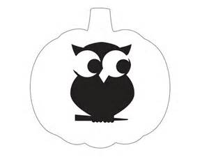Owl Pumpkin Template by Owl Stencil Www Imgkid The Image Kid Has It