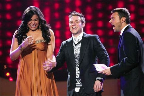 Jordin Sparks Crowned American Idol by Sparks Claims Idol Crown Toledo Blade